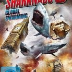 Review: SHARKNADO 5 - GLOBAL SWARMING (2017)