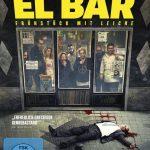 Review: EL BAR - FRÜHSTÜCK MIT LEICHE
