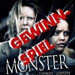 Verlosung: 2 Blu Rays von Monster zu gewinnen