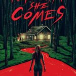 Review: TONIGHT SHE COMES (2016)