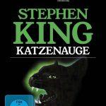 Review: KATZENAUGE (1985)