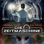 Hörbuch-Review: DIE ZEITMASCHINE (2017)
