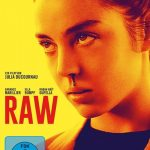 Review: RAW (2016)