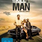 Review: TO KILL A MAN (2016)