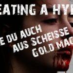Creating a hype - Was einen Horrorfilm erfolgreich macht