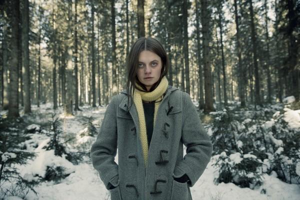 Alice aus THE MISSING