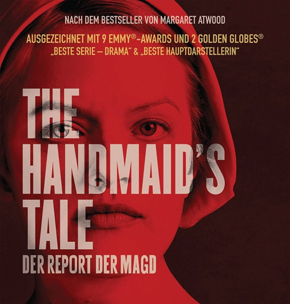 Review: THE HANDMAID'S TALE - DER REPORT DER MAGD (Serie) (2017)