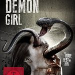 Review: DEMON GIRL (2016)