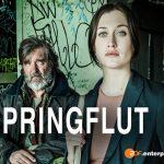 Review: SPRINGFLUT (Serie) (2016)