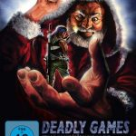 Gewinnspiel: 3 x DEADLY GAMES