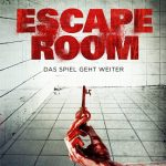 Review: ESCAPE ROOM (2017)