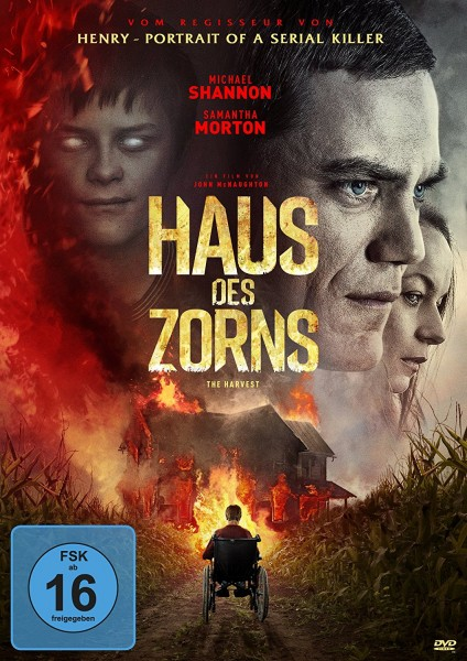 Review: HAUS DES ZORNS (2013) 3