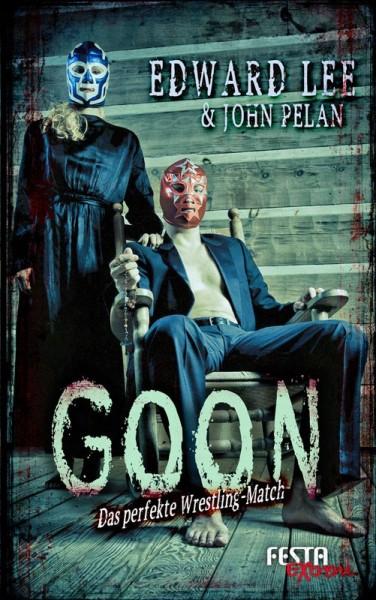 Cover von GOON