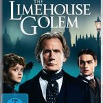 Review: LIMEHOUSE GOLEM (2016)