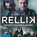 Review: RELLIK (Serie) (2017)