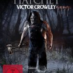 Review: VICTOR CROWLEY (2017)