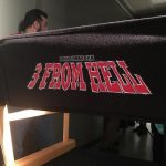 News: Rob Zombie am Set von THREE FROM HELL
