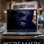 News: #SCREAMERS - Trailer zum Found Footage Horror