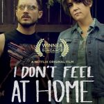 Review: I DON'T FEEL HOME IN THIS WORLD ANYMORE (2017)