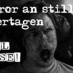 Karfreitag und Horrorfilme