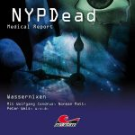 Lost & Found: NYPDead - MEDICAL REPORT