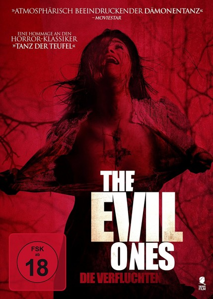 Review: THE EVIL ONES (2017)
