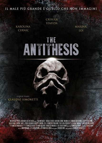 THE ANTITHESIS: Inspiriert durch Dario Argento und Mario Bava