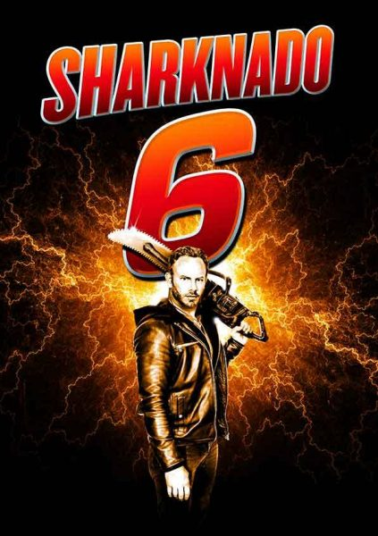 News: SHARKNADO 6 mit neuem Starttermin