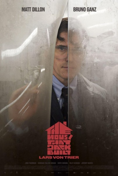 News: THE HOUSE THAT JACK BUILT - Trailer
