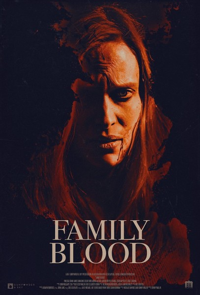 Review: FAMILY BLOOD (2018)