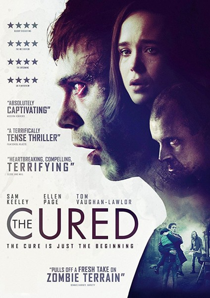 Review: THE CURED (2017)