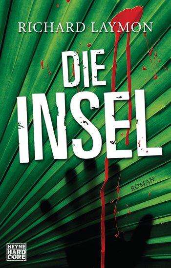 Buch-Review: DIE INSEL von Richard Laymon
