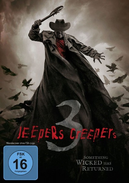 Review: JEEPERS CREEPERS 3 (2017)
