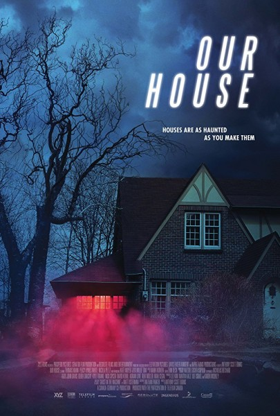 NEWS: OUR HOUSE erscheint im Juli in den USA