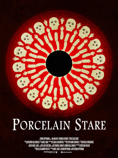 Undergrounders: PORCELAIN STARE