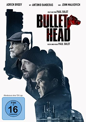 Review: BULLET HEAD (2017)