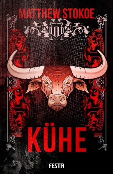 Buch-Review: KÜHE