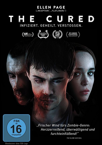 Review: THE CURED (2017) (Review 2)