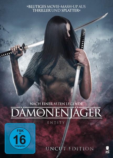 Review: DIE DÄMONENJÄGER (2015)