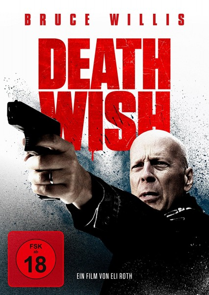 Review: DEATH WISH (2017)