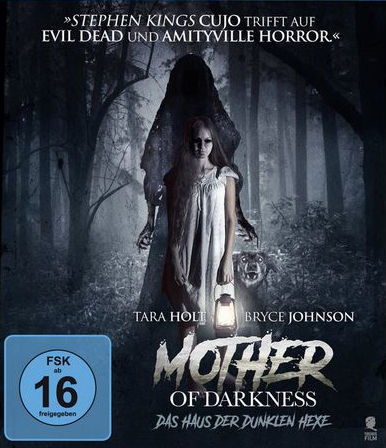Review: MOTHER OF DARKNESS - DAS HAUS DER DUNKLEN HEXE(2017)
