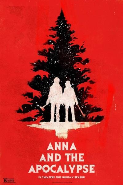 News: Ein Weihnachts-Zombie-Musical - Trailer zu ANNA AND THE APOCALYPSE