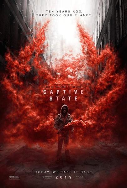 News: CAPTIVE STATE - Trailer mit John Goodman und Vera Farmiga