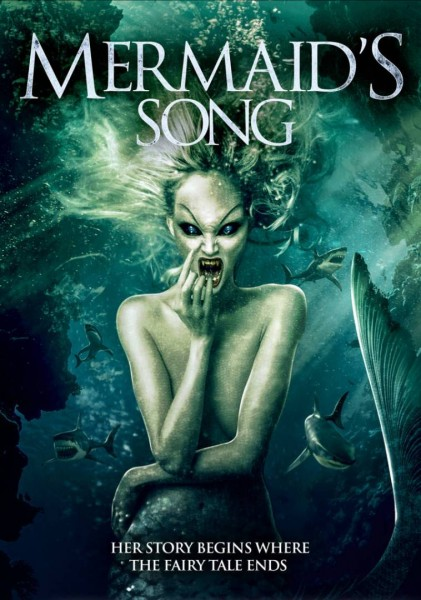 News: Meerjungfrauen-Horror mit MERMAID'S SONG