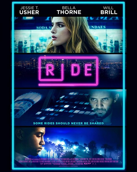 News: RIDE - Trailer zum Road Thriller
