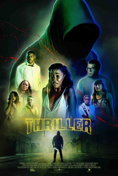 News: THRILLER - Trailer zum Homecoming Horror