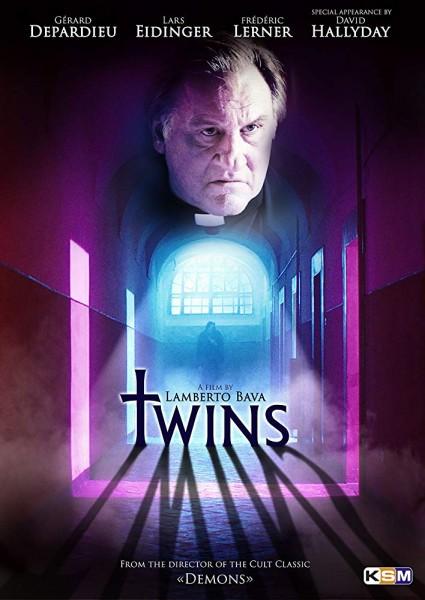 News: Trailer zu TWINS von Lamberto Bava