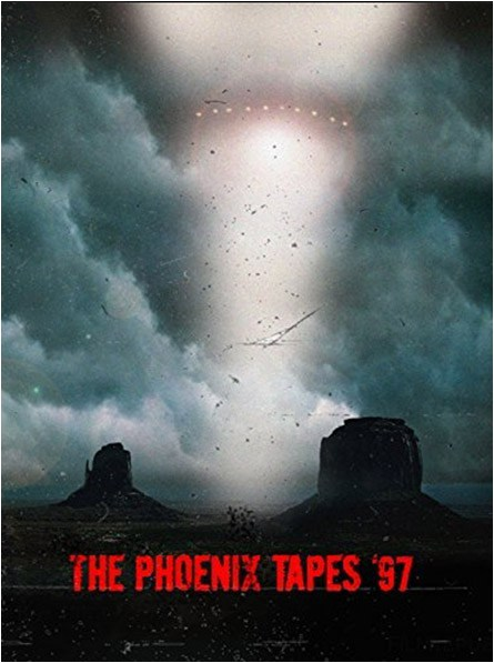 Review: THE PHOENIX TAPES '97 (2016)