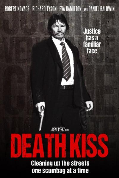 """News: Update vom 28.10.18 - Charles Bronson """"lebt"""" - Poster und Trailer zum Film DEATH KISS"""