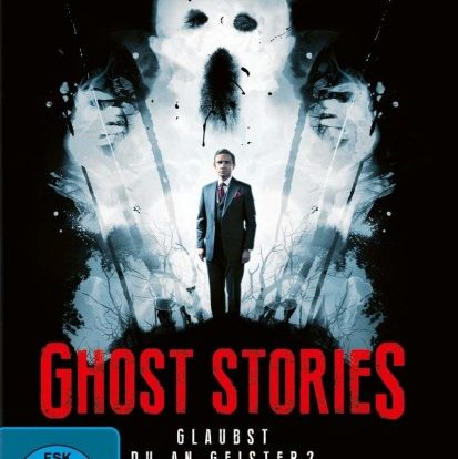 Review: GHOST STORIES (2017)